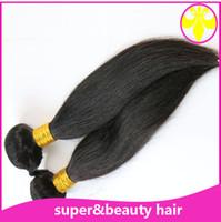 malaysisches reines haar malaysia groihandel-nicht verarbeitete Jungfrau Malaysia Mädchen malaysisch glattes Haar schwarzes Haar