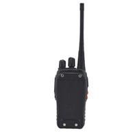 émetteur-récepteur d'écouteur achat en gros de-BAOFENG BF-888S Talkie-walkie UHF Radio bidirectionnelle baofeng 888s UHF 400-470 MHz 16CH Transceiver portable avec écouteur