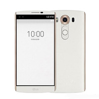 Wholesale smartphone 64gb 4gb ram for sale - Group buy Original Refurbished LG V10 H900 H901 inch Hexa Core GB RAM GB ROM MP Camera LTE G WIFI GPS Bluetooth SmartPhone