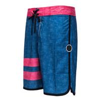 ingrosso swimwear misto-Short da uomo STRETCH 4 STRETCH Short da surf in spandex da uomo Costumi da bagno da uomo Bermuda Surf Beach Short Masculino Phantom Mix Taglie