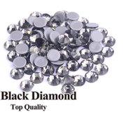Zum Aufnähen Strassstein Klare Kristalle Diamant für Hochzeit Kunst AAA Grade