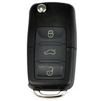 Wholesale Vw Remote Key Button - B01-3 KEYDIY Original B01-3 3 Button Standare Remote Keys for VW Remote Key URG200 KD900 KD300