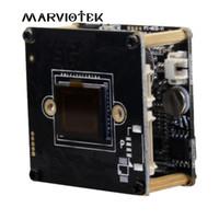 модуль cctv ip оптовых-60FPS ip-камера wifi модуль IMX291 Starlight cctv камеры модуль 1080P безопасности видеонаблюдения с Wi-fi TF карты порт