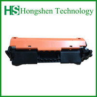toner cartridges al por mayor-Cartucho de tóner compatible Toner CF217A para HP Laserjet PRO Mfp M130fn, M102W, Toner de impresora láser M130fw