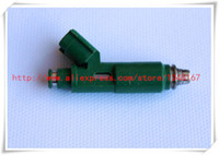 injecteur de carburant de la corolle achat en gros de-OEM 23250-22040,2325022040 Injecteur d'origine injecteur de carburant buse pour Toyota Corolla