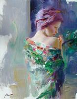 pinturas a óleo venda por atacado-Pintados à mão impressionismo mulher pintura a óleo do corpo feminino pinturas de arte da lona pintura acrílica da parede da lona arte decorativa parede pictures