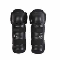 ingrosso protezione del motociclo del ginocchio del gomito-4 pezzi gomiti ginocchiere Gara di pattinaggio Snowboard Protezioni per l'arrampicata