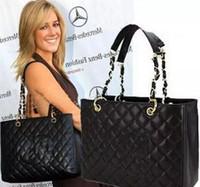 Wholesale Handmade Lady Bags - 2018 luxury classic style designer handbags fashion handmade ladies handbag shoulder bag totes bag messenger bag M40144