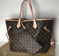 59b5df694 tamanho das bolsas femininas venda por atacado-Designer de alta Qualidade bolsa  2 Tamanho Europa
