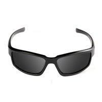 gözler sol vintage masculino toptan satış-Vintage Polarize Spor Güneş Erkekler Marka 2018 Yeni Sürüş Gözlük Güneş Gözlükleri ulculos De Sol Masculino PS8603