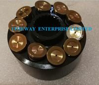 Wholesale piston pressure pump - KAYABA hydraulic pump repair kit PSVD2-17E PSVD2-19E PSVD2-21E spart parts accessories