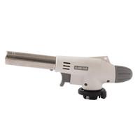 nachfüllbare gasfeuerzeuge großhandel-1350C nachfüllbar Butangas Portable Torch Windproof Jet Flamme leichter Multy Bong Küche Kulinarische Gas Fackel