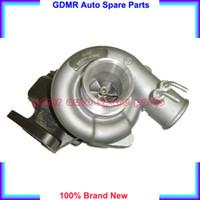 TD04 49177-01504 MR355222 49177-01512 MD195396 MR355223 MD194843 turbo for Mitsubishi Pajero II L200 L300 Shogun 4D56