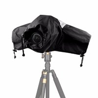 Wholesale pentax waterproof camera online - Professional Waterproof Camera Rain Cover Protector for Pentax Digital SLR Cameras Great for Rain Dirt Sand