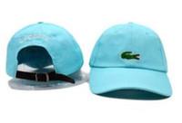 ingrosso visiere vuote-2018 stile estivo regolabile visiera Blank gorras swag cappellino da baseball cappelli di snapback per uomo donna moda sport hip hop bone Casquette papà cappello