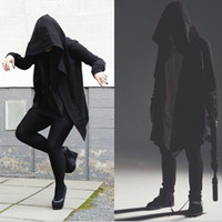 Wholesale mens cardigan styles - Fashion mens casual clothing men's hoodies sweatshirts 2018 new design style dazzle cool mysterious novelty clothes mens casual coat 4size
