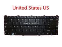 клавиатура с одним штатом оптовых- New Laptop Keyboard For eurocase E2 SB E4 P10 United Kingdom UK United States US black