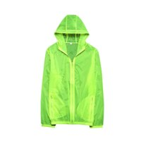 Wholesale sun protection women s clothing for sale - 2018 New Sun Protection Clothing Female Outdoor Skin Clothing Breathable Quick Drying Anti UV Charge Jacket