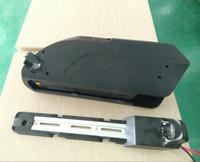 iyon stokları toptan satış-48 V 17.5Ah NCR18650PF 13S5P kaplan köpekbalığı şarj edilebilir li-ion elektrikli bisiklet pil paketi ile BMS koruma ile çin'de örnek stok