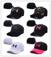 Cappelli di snapback di buona moda UA snapbacks personalizzati cappello da  baseball sport cappellini di sport mix ordine drop shipping Tappo di  bottiglia di ... 6df57cbc2054