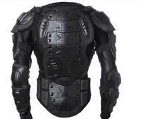 Wholesale gear body armor online - Hot Sales New Motorcross Full Body Armor Racing Motorcycle Protective Jacket Gear Spine Chest Protection