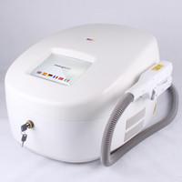 ingrosso buone macchine di rimozione dei capelli laser-IPL depilazione laser manifattura di macchine offrono una buona qualità e prezzi migliori