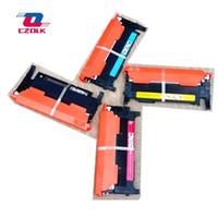 картриджи, совместимые с xerox оптовых-New Compatible CLT-K404S CLT-M404S M404S clt-404s CLTK404S CLT-Y404S 404S toner cartridge for C430 C430W C433W C480W FW