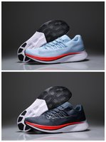 Wholesale Break Boots - Newest Air Zoom Vaporfly Elite Running Shoes Zoom 4% Fly SP Breaking 2 Brand Sneakers Men Sports Shoes Light Energy Boot with box