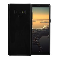 Wholesale bluetooth frame for sale - Real inch Full Screen Goophone Note9 Note V4 GB GB Face ID Fingerprint G WCDMA Quad Core MTK6580 Android Metal Frame Smartphone