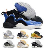 d02726b47551c 2018 Crazy Byw I Socks Pallacanestro Scarpe Uomo Grigio Pharrell X Ambition  PK Designer Skateboard Fly Line Cina Trainer Scarpe da tennis Sneakers