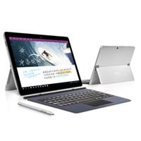 android zoll tablet-ladegerät großhandel-VOYO i3 2 in 1 10,1 Zoll 1920 * 1200 Tablet PC Win10 Intel X5 Quad Core 8G DDR 128G SSD Dual Kamera HDMI BT Mit Original Stylus