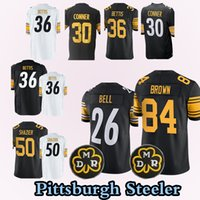 james conner pitt script jersey