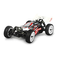Wholesale electric rc car brushless - ZD Racing RAPTORS BX-16 9051 1 16 2.4G 4WD 55km h Brushless Racing RC Car Off-Road Buggy RTR Toys Red Blue Models Kids Gift
