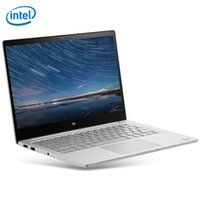 Wholesale Xiaomi Notebook Win10 Intel Core I5 u Dual Core GHz Inch IPS Screen GB RAM GB SSD Bluetooth Type C