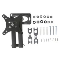 Wholesale wall mount camera bracket - Full Motion Tilt Swivel LED LCD TV Wall Mount Bracket For