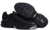 kalk schuhe großhandel-Neues freies Verschiffen TN Mens athletische beiläufige Schuhe Schuh-Turnschuh-Trainerschuhe Größe 41-46