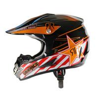 Wholesale Motorcycle Helmets - Hotsaele Child Adult off road motorcycle motorbike helmet ATV Dirt bike Downhill MTB DH racing helmet motocross