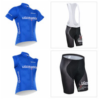 Wholesale italy cycling bib - TOUR DE ITALY Cycling Short Sleeves jersey (bib) shorts Sleeveless Vest sets Summer hot high quality anti-pilling bike ropa ciclismo A41912