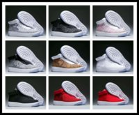 zapatillas para correr al por mayor-Factory outlet 2018 lovers airman Zapatos para correr número 1 Mujeres y hombres fitness Zapatillas con caja de corte alto Zapatos deportivos para caminar