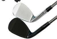 Wholesale golf series - High quality Golf wedges Golf Clubs Vokey silver SM6 series wedges Degree 50 52 54 56 58 60 Free shipping
