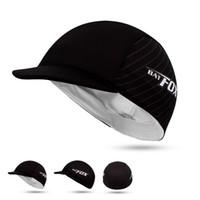 tapa de ventilación al por mayor-Protector solar Ocio Gorras deportivas para montar en bicicleta al aire libre Precioso sombrero pirata con malla de ventilación Cap pequeño paño 8ts X