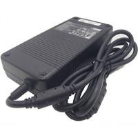 Wholesale laptop alienware for sale - 19 V A laptop AC adapter charger for Dell Alienware M18x R1 R2 X51 XM3C3 ADP AB B DA330PM111 XM3C3 Y90RR