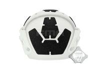 ingrosso copertura tattica di casco airsoft-2018 [Nuovo Listing] FMA CP Casco Velcroaccs Combination wargame helmet Tag in nylon Tag light signal BK / DE / FG TB961