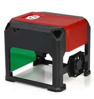 usb-гравировальная машина оптовых-3000mW новый высокоскоростной лазерный гравировальный станок USB DIY резьба гравер автоматический тип K5 ремесленного искусства дровяные инструменты