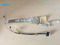 Wholesale Lcd Video Flex Cable - Wholesale- WZSM Wholesale New LCD Flex Video Cable for ASUS K52 K52D K52J K52F K52N K52JR A52N A52J X52 X52F laptop cable P N 1422-00RL000