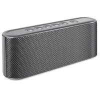 cargadores de altavoz potenciados al por mayor-Bluetooth Wireless Speaker + 8000mAh Power Bank Cargador Deporte al aire libre Tarjeta Micro SD Conector USB para teléfono móvil Teléfono inteligente