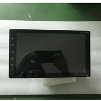 auto radio dvd gps schlag großhandel-Android Auto-DVD-Spieler für Auto GPS-Navigation 10.2inch Kapazitive HD-Bildschirm Auto Ster
