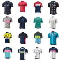 Wholesale bicycle clothing for men - Morvelo 2018 Cycling Jerseys Short Sleeves Cycling Tops Summer Style For Men Bike Wear Bicycle Clothing C2921