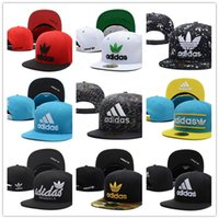 Wholesale popping snapback - 2018 New Style Free Shipping ad Crooks and Castles Snapback Hats Hip-pop Caps,AD Baseball Hats gorras bone casquette fashion sports cap