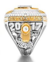 Wholesale ring paved stone online - The Newest Houston Astros World Baseball Championship Ring Altuve Springer Fan Gift high quality Drop Shipping